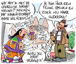Nieuws Geert Amp Beert S Online Campus By Ruben Libgott